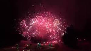 mammoth night of lights night of lights mammoth lakes ca fireworks in the snow youtube