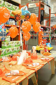 Birthday Party Decorations At Home Best 25 Home Depot Party Ideas On Pinterest Haunted House Party