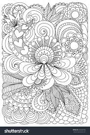 henna coloring pages coloring pages background breadedcat free inside color pages