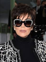 the many short hair styles for older women give them their best look