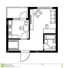 stock floor plans floor plans vector homes zone