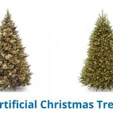 decor adorable artificial trees for your