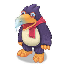 My Singing Monster Pango My Singing Monsters Wiki Fandom Powered By Wikia