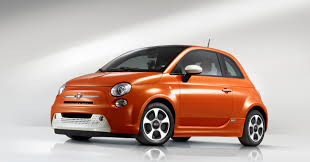 2013 fiat 500e photo gallery autoblog