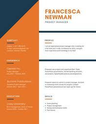 corporate resume template customize 183 corporate resume templates canva