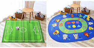 wholesale round the town road rug for kids play mat buy play mat