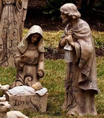 large outdoor nativity sets for sale 5 best quality deals you