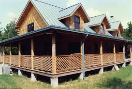 Wrap Around Deck Designs Wrap Around Deck Plans 100 Images Country Home With Wrap