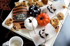 halloween recipes newsday