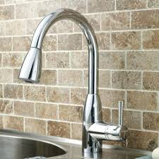standard fairbury single handle standard pull kitchen faucet songwriting co
