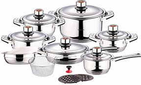 Swiss Induction Cooktop Best Induction Cookware Reviews And Information Pick A Pan