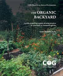 the organic backyard canadian organic growers