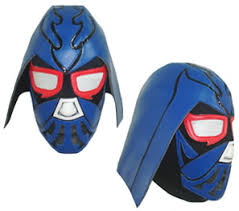 Luchador Halloween Costume Darth Vader Star Wars Wrestling Mask Cosplaying