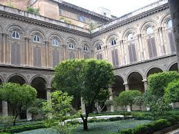 doria pamphilj gallery wikipedia the courtyard the first floor shutterd windows are those of a four sided gallery housing the collection s principal paintings