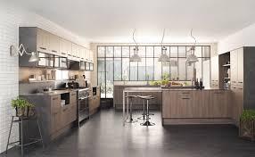 cuisine bois et fer cuisine bois et fer luxury cuisine idées décoration intérieure farik
