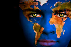 Earth Globe Map World by Earth Globe World Map Human Face Global Trade Review Gtr