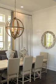 Chandelier Room Style Wooden Chandeliers Homes Dining Rooms Orb Chandelier