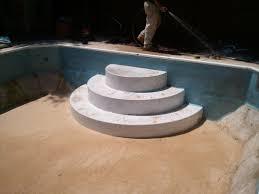 wedding cake steps wedding cake steps for inground pool wedding corners