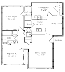 2 bedroom 1 bath floor plans thecastlecreekapartments com 509 965 4057