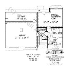 traditional 2 house plans oakland ii house plan house plans by garrell associates inc