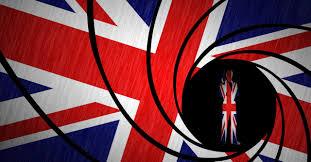 British Flag Area Rug James Bond Logo Union Jack By Trekkie313 Deviantart Com On