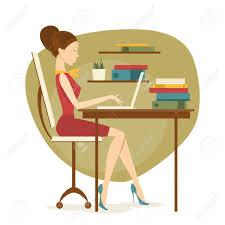 Secretary Desk Plans Free by 24 951 Secretary Cliparts Stock Vector And Royalty Free Secretary