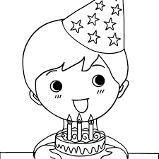 birthday coloring pages boy boy birthday coloring pages best happy birthday wishes