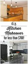 Designing A Kitchen On A Budget Our Budget Kitchen Remodel Reveal Part 1 Designer Trapped In A
