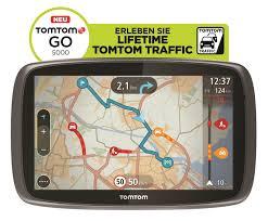 Maps Traffic Tomtom Go 5000 M Europa Xxl Hd Traffic Free Lifetime 3d Maps Iq