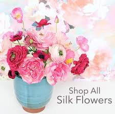 artificial roses shop silk flowers at afloral artificial flowers