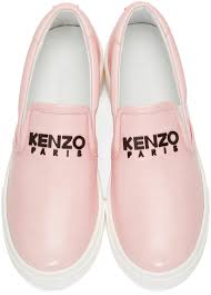 kenzo tiger print backpack kenzo pink faux leather sneakers