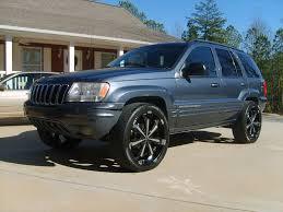 jeep 2001 iangilstrap1580 2001 jeep grand cherokee specs photos