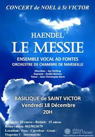 orchestre de chambre de marseille le messie de haendel marseille 07 13007 vendredi 18 décembre