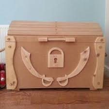 Build Wooden Toy Chest by Large Wooden Toy Chest Foter