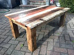 barnwood tables for sale barnwood tables old furniture lancaster pa dining table rustic