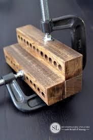 wooden sharpie holder diy pencil marker organizer staplesbts
