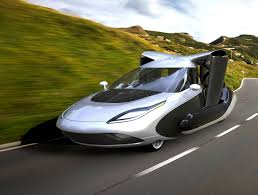 real futuristic cars tf x