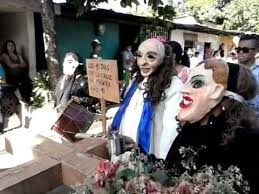 Catarina Halloween Costume Tradicional Torovenado Catarina