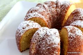 lemon bundt cake recipe the hungry goddess