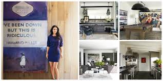 Celebrity Homes Interiors Key Interiors By Shinay Celebrity Homes Courtney Cox