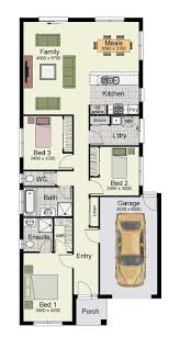 Floor Plans For One Story Homes 10 Best แปลงบ าน Images On Pinterest Architecture Ideas And House