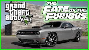 fast and furious 8 cars fate of the furious gta 5 dodge challenger showcase fast and