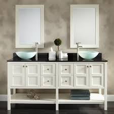 Designer Mirrors For Bathrooms Home Decor Modern Bathroom Vanity Cabinets Double Kitchen Sink