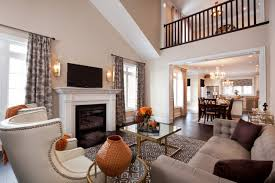 Designer Decorated Model Homes Are Now Open At Averton Square - Decorated model homes
