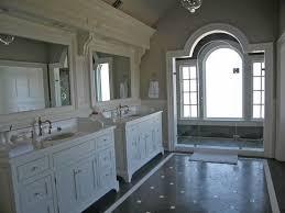 master bathroom vaulted ceiling design ideas