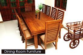teak dining room furniture the teak revolution teak furniture in sri lanka best solid teak