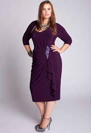 dresses for plus size women to wear to a wedding iuoo dresses trend