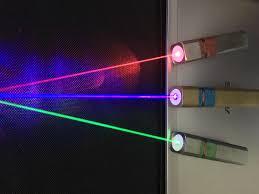 laser pointer wikipedia