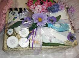 birthday gift baskets for women gift basket blissful balance