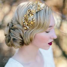 wedding stuff 29 diy hair accessories for bridal hairstyles